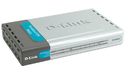 D-Link 4-port Ethernet Broadband Router