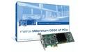 Matrox Millenium G550 LP PCIe