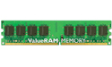 Kingston ValueRam 2GB DDR2-800 CL6 kit