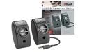 Trust Soundforce USB Speaker Set SP-2750p