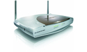 Philips ADSL Wireless Base Station 11g SNA6500