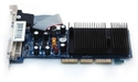 XFX GeForce 6200 LE 256MB AGP