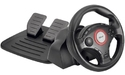Trust Predator Compact Vibration Feedback Steering Wheel GM-3200