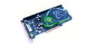 XFX GeForce 7900 GS 256MB GDDR3 AGP