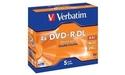 Verbatim DVD-R DL 4x 5pk Jewel case