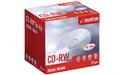 Imation CD-RW 4x 10pk Jewel case