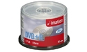 Imation DVD+R 16x 50pk Spindle