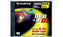 Fujifilm DVD+R DL 2.4x 3pk Jewel case