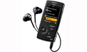 Sony Walkman NWZ-A815 2GB Black