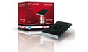 "Conceptronic Grab'n'Go 2.5"" Hard Disk Box USB2"