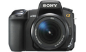 Sony Alpha DSLR-A300 18-70 kit
