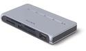 Belkin Hi-Speed USB 2.0 3-Port Hub with 15-in-1 Media Reader/Writer