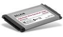 Belkin Media Reader-Writer ExpressCard Adapter