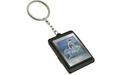 "Sweex 1.5"" Digital Photo Key Chain Black"