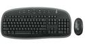 Logitech Cordless Desktop EX90