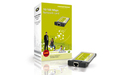 Conceptronic SnapPort Network Card PC Card
