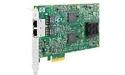 HP NC380T PCI Express Dual Port Multifunction Gigabit Server Adapter Netwerkadapter