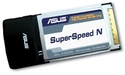 Asus WL-100W SuperSpeed N PC Card