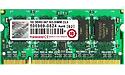 Transcend JetRam 1GB DDR2-667 CL5 Sodimm