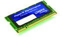 Kingston 4GB DDR2-667 CL4 Sodimm kit