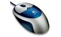 Logitech Click! Optical Mouse