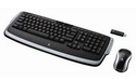 Logitech Cordless Desktop LX710 Laser BE