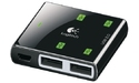 Logitech Premium 4-port USB Hub for Notebooks