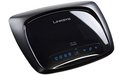 Linksys RangePlus Wireless Router