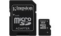 Kingston MicroSDHC Class 4 8GB