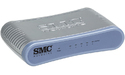 SMC EZ Switch 5-port 10/100