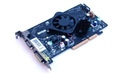 XFX GeForce 7600 GS 512MB DDR2 AGP