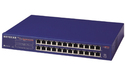 Netgear 24-port 10/100Mbps Fast Ethernet Switch