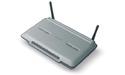 Belkin Wireless G+ 4-Port Modem Router