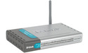 D-Link 54Mbps Wireless VoIP Gateway