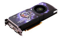 XFX GeForce 9800 GTX+ 765M 512MB