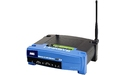 Linksys Wireless-G Cable Gateway