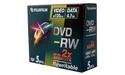 Fujifilm DVD-RW 2x 5pk Jewel case
