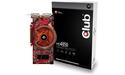 Club 3D Radeon HD 4850 OC 512MB
