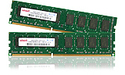 takeMS 4GB DDR3-1066 CL7 kit