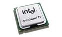 Intel Pentium D 940 Tray