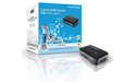 Conceptronic 2-Port USB KVM Switch with Audio