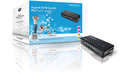 Conceptronic 4-Port PS/2 KVM Switch with Audio