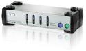 Aten 4-Port PS/2 VGA KVM Switch