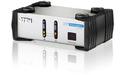 Aten 2-Port DVI/Audio Switch