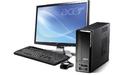 Acer Aspire X1700-X223W