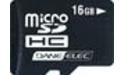 Dane-Elec MicroSDHC Class 4 8GB