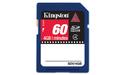 Kingston SDHC Video 4GB