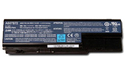 Acer Battery Option Li-Ion 6cell 3S2P 4400mAh for Aspire 15'' / 17''