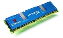 Kingston HyperX 6GB DDR3-1600 CL9 XMP triple kit