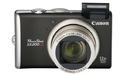 Canon PowerShot SX200 Black